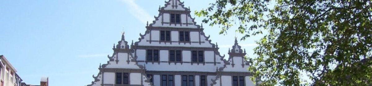 Paderborn mit Kindern